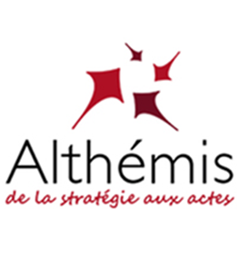 Logo Althémis Group, notary network