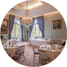 Photos Salons de l'Hôtel des Arts et Métiers